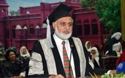 ڈاکٹر نیاز احمد آئی ٹی یونیورسٹی کے قائم مقام وائس چانسلر تعینات