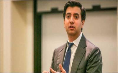 امریکہ میں تعینات سابق پاکستانی سفیر پکڑے جائیں گے