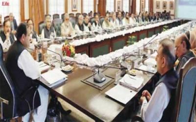 تبدیلی سرکار پنجاب میں مالی بحران پر قابو پانے میں ناکام
