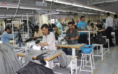 فیکٹریوں اور کارخانوں میں کام کرنے والوں کیلئے خوشخبری