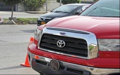 اسلام آباد میں گاڑیاں رجسٹرڈ کرانے والے ہوشیارہوجائیں