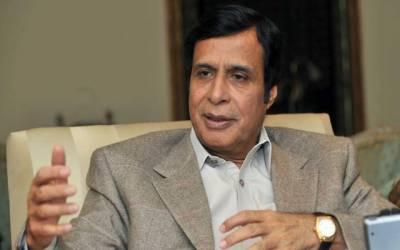 سی پیک دونوں ملکوں کی ترقی میں ریڑھ کی ہڈی کی حیثیت رکھتا ہے: پرویز الہی