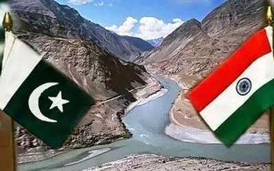 بھارت نے پاکستان کو گرین سگنل دیدیا