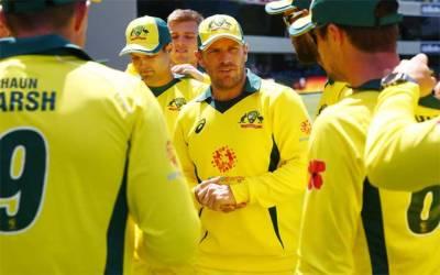 شائقین کرکٹ کیلئے اچھی خبر، آسٹریلوی بلےباز پاکستان آنے کیلئے رضامند