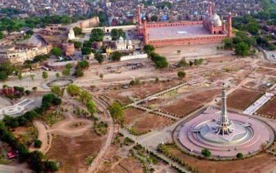 حکومت کی عدم دلچسپی، لاہور کے 463 منصوبے التواء کا شکار