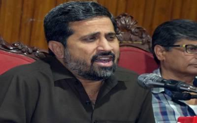 چودھری برادران کیساتھ کوئی اختلاف نہیں:فیاض الحسن چوہان