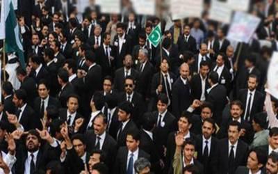 وکلاء کو الاٹ کئے گئے نئے چیمبرز کی الاٹمنٹ منسوخ