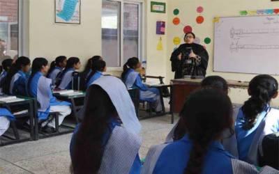 محکمہ سکول ایجوکیشن نے 42 ہزار اساتذہ کی ترقیاں روک دیں