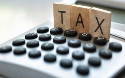 ٹیکسوں کی بھرمار، تاجر برادری پریشان