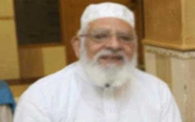 پاکستانی فلم انڈسٹری کے معروف سینئر اداکار انتقال کرگئے