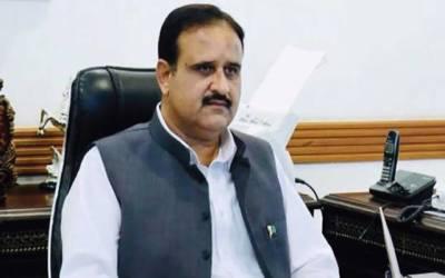 وزیر اعلیٰ پنجاب کا صحت و تعلیم کے شعبوں میں عوامی شکایات کا نوٹس