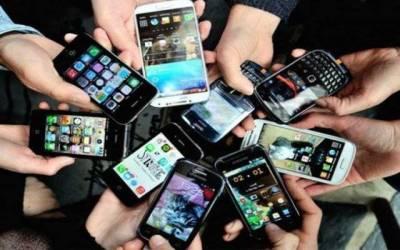 لاہور پولیس کا موبائل چوری روکنے کیلئے نئی ایپ بنانے کا فیصلہ