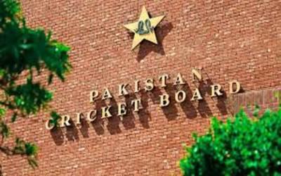 تبدیلی سرکار کا رنگ پاکستان کرکٹ بورڈ پر بھی چڑھ گیا