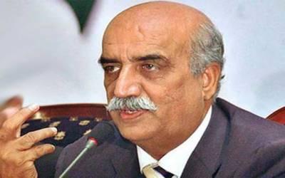 ''عبدالعلیم خان کی گرفتاری دکھاوا ہے''
