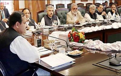 پنجاب حکومت اور بیورو کریسی میں نئی بحث چھڑ گئی
