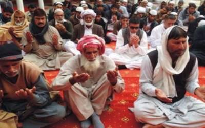 سابق وزیراعظم میاں نوازشریف کی صحت یابی کے حوالےسے دعائیہ تقریب