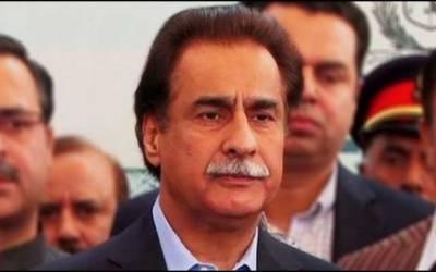 ''عبدالعلیم خان کی انکوئری کے دوران گرفتاری قابل مذمت ہے''