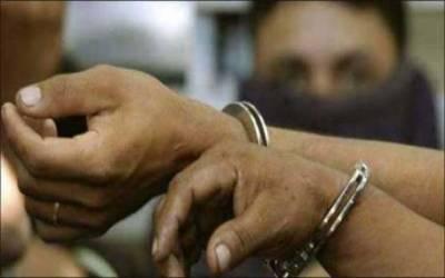 منشیات فروش ماں بیٹا پولیس کے ہتھے چڑھ گئے