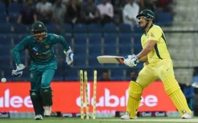 پاکستان بمقابلہ آسٹریلیا، ون ڈے سیریز کے شیڈول کا اعلان