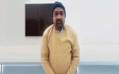 سینئر صحافی رضوان رضی کو ضمانت پر رہا کرنے کا حکم