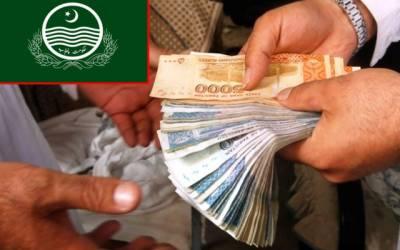 کرپشن کوبےنقاب کرنےکیلئےحکومت پنجاب کابڑا فیصلہ
