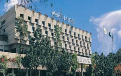 آواری ہوٹل انتظامیہ کیخلاف مقدمہ درج