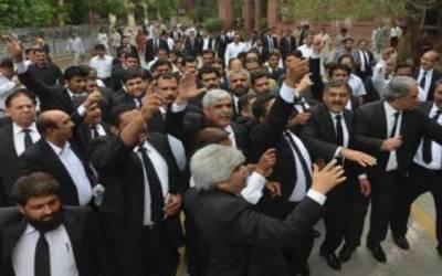 قانونی و اخلاقی معیار کو بہتر بنانے کیلئے وکلا کی ٹریننگ کا فیصلہ