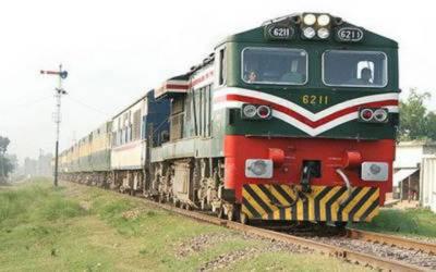 وزارت ریلوے نے ڈپٹی چیف ٹریفک منیجر ڈرائی پورٹ کو ڈی ایس سکھر ڈوژن تعینات کردیا
