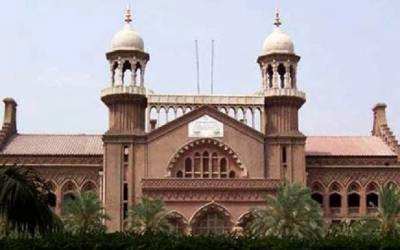 لاہور ہائیکورٹ: سی سی پی او بی اے ناصر کیخلاف توہین عدالت کی درخواست پر نوٹس جاری