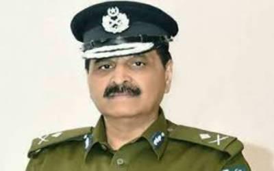 آئی جی پنجاب امجد جاوید سلیمی نے 13 افسران کے تبادلوں کا نوٹیفکیشن جاری کردیا