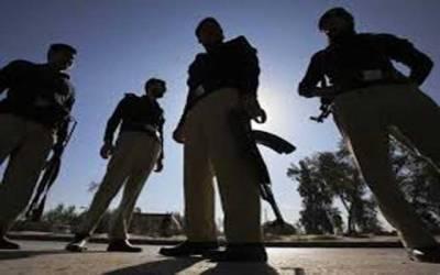 جنسی زیادتی کے مقدمات میں پولیس اہلکاروں کے ملوث ہونے کا انکشاف