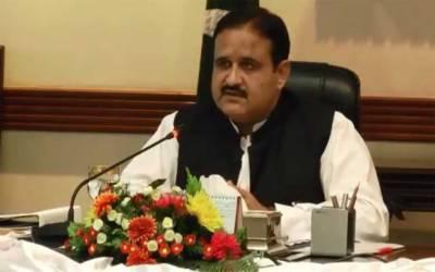 وزیراعلیٰ پنجاب نے ٹریفک نظام کو موثر بنانے کی ٹھان لی