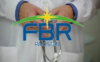 کروڑوں روپے کمانے والے ڈاکٹروں کی شامت آگئی