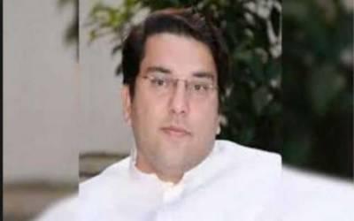 سیف اللہ نیازی پاکستان تحریک انصاف کے چیف آرگنائزر مقرر