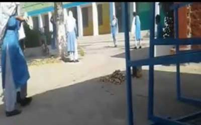 محکمہ تعلیم کا18 سے23 مارچ تک سکولوں میں دوسری بار ہفتہ صفائی منانے کا اعلان