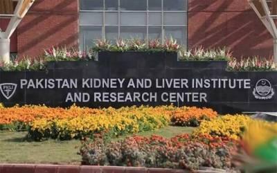 پنجاب حکومت نے پی کے ایل آئی کیلئے خزانے کا منہ کھول دیا