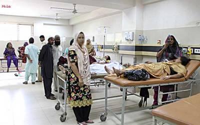 پنجاب کے 13 بڑے ہسپتالوں کا کوئی والی وارث نہیں