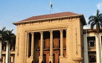 پنجاب اسمبلی کی پبلک اکاؤنٹس کمیٹی ٹو کوچیئرمین مل گیا