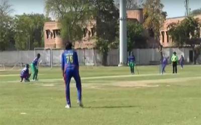 لاہور سپر کرکٹ لیگ، الحسیب مارٹ ٹورنامنٹ جیتنے میں کامیاب