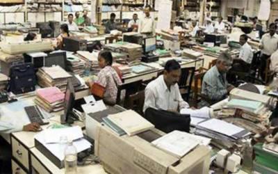 ضلع کونسل میانوالی کے 460 ملازمین کی 27 ماہ کی تنخواہیں ادا نہ ہوئیں