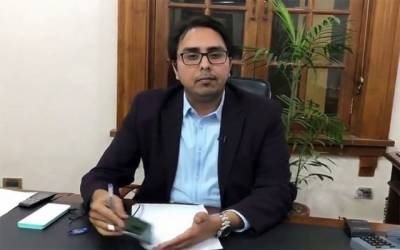 ترجمان پنجاب حکومت شہباز گل کا عہدہ خطرے میں پڑ گیا