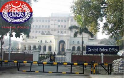 پنجاب پولیس میں بڑے پیمانے پر تبادلوں کا امکان