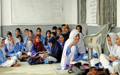 سرکاری سکولوں کیلئےدس کروڑ روپے کےفنڈز کی منظوری دے دی گئی