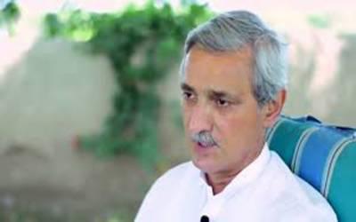 پی ٹی آئی کے مرکزی رہنما جہانگیر ترین پنجاب کی سیاست میں سرگرم