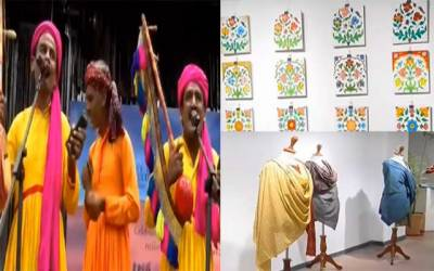 چولستان کی ثقافت کو اُجاگر کرنے کے لیے پروگرام کا اہتمام