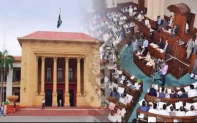 پنجاب کابینہ محفوظ زون میں آگئی