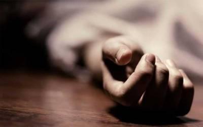 غیرت کے نام پر حوا کی بیٹی قتل