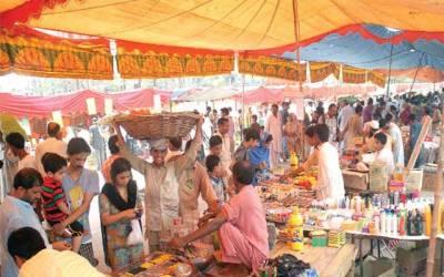 سستے رمضان بازار شہریوں کیلئے اذیت بازار بن گئے