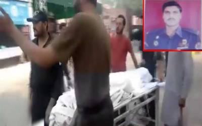 داتا دربار دھماکے کا ایک اور زخمی چل بسا، تعداد 11 ہوگئی