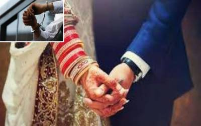 پاکستانی خواتین سے جعلی شادیاں رچانے والے چینی باشندے گرفتار